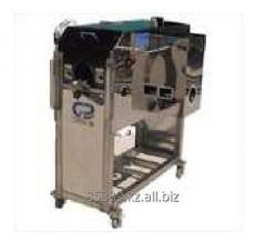 Оборудование для филетировки рыбы корейского