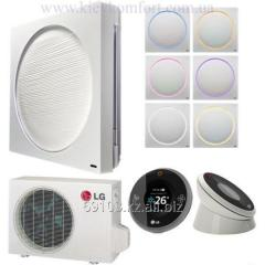 Conditioner almaky ash-07a