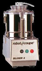Бликсер Robot Coupe 5 Plus