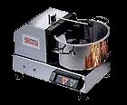 Куттеры серия ELECTROLUX, незаменимые аппараты на кухне. Позволяют быстро готовить кремы, паштеты, соусы, измельчать, взбивать, смешивать продукты