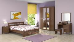 Спальный гарнитур Соната Uno