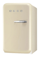 Smeg FAB5LP the Collection of wines which is built