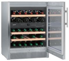 Liebherr WTes 1672 Винотека встраиваемая 37547