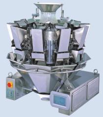Combinational weight AC-6B10-2B-3Y batcher