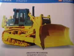 Caterpillar vehicles, Bulldozer