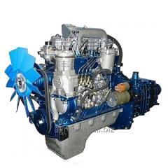 MMZ D-260 engine