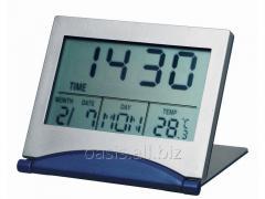 Часы-будильник  Ancona