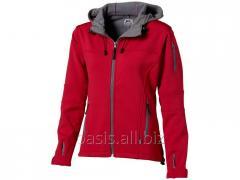 Куртка софтшел  Match  женская