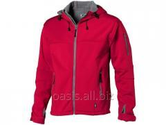 Куртка софтшел  Match  мужская