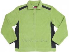 Куртка флисовая  Alabama  женская