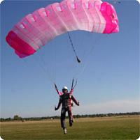 Купить парашюты заказать очки гуглес к dji в орёл