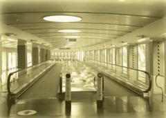 Passenger conveyors KONE