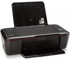 Принтер струйный HP DeskJet 3000 с Wi-Fi