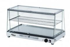 Show-window thermal VTE, Grilmaster