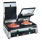 Grill contact EG-813 (double)