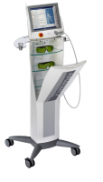 Device of laser therapy OptonPro, Zimmer MedizinSysteme GmbH,