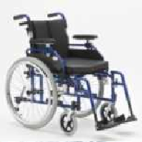 Chair TC-01 for disabled