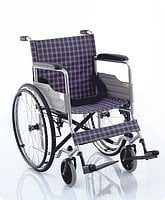 Wheelchair of fashions. H007