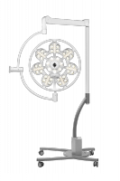 Mobile lamp medical Emaled 500P