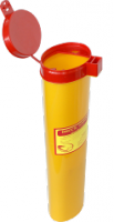 Universal container EK-01-of 1,1 l