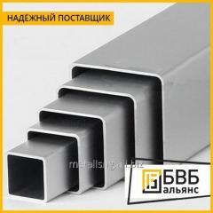 El boxeo АД31Т1 de alumini
