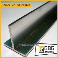 Тавр алюминиевый АД31Т1