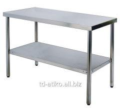 Стол разделочный СП-2/600/600
