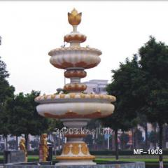 MF1903 fountain