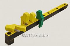 Упор для кондуктора втулки 5 мм для 16 мм