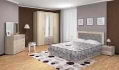 Спальный гарнитур Моника Tres