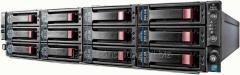 Сервер Hewlett-Packard ProLiant DL180G6