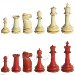 Set of chess of Staunton Authentic Models