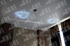 Illumination is decorative ceiling