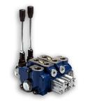 Hydrodistributor (ABZ)