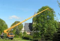 WT 350 autohydroelevator