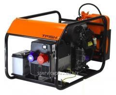 Генератор бензиновый TP15H