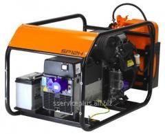 Generator petrol SP12H