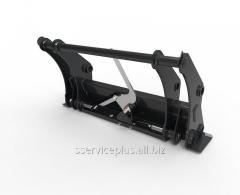 Mechanical bystrosjy - Quick-Fit Kovac