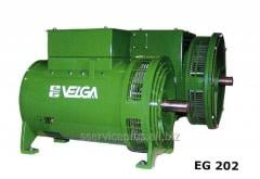 EG series electric generators