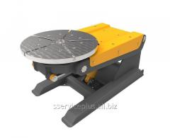 Pantograph positioners 3-axial rotators with an