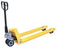 Hydraulic cart of 1500 kg
