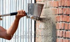 Máy trát tường