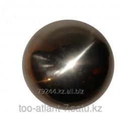 Sphere metal on rastvoronasos CO-50A