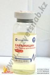 Канамицин 10мл препарат для ветеринарии