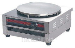 Crepe makers, it is suitable for preparation of