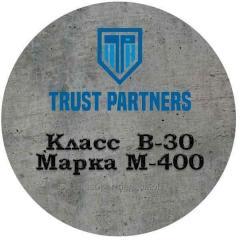 M-400 brand concrete