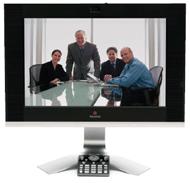 Система видеоконференцсвязи Polycom