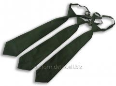 Tie uniform olive color for VS