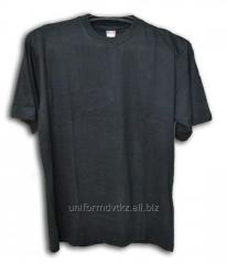 T-shirt with a short sleeve