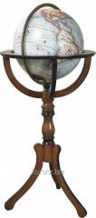 Vaugondy French Library Authentic Models globe